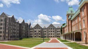 Virginia Tech University