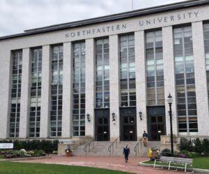 Northeastern University Academic Calendar