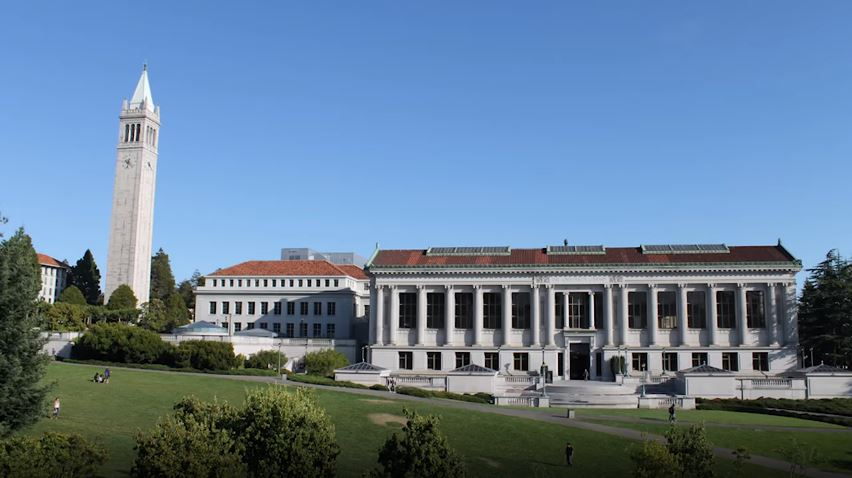 University of California Berkeley Academic Calendar 2021 22