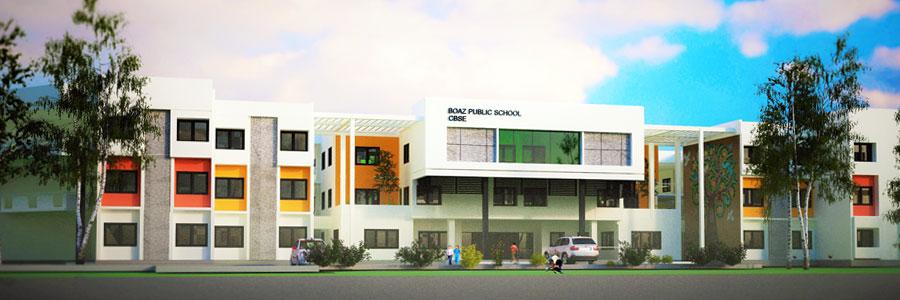 Boaz City Schools