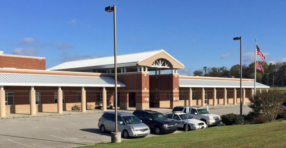 Blount County Schools