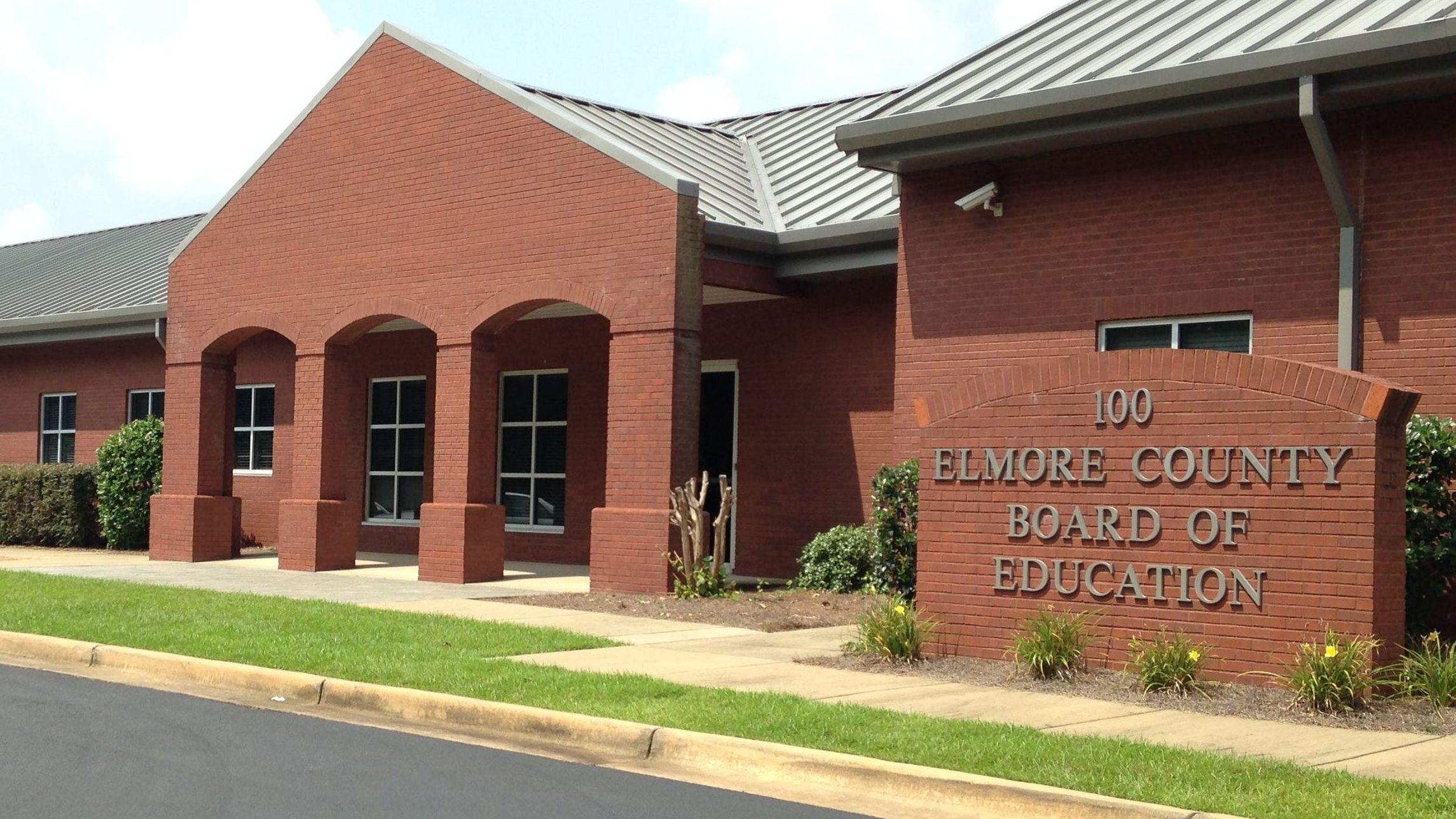 Elmore County Public School
