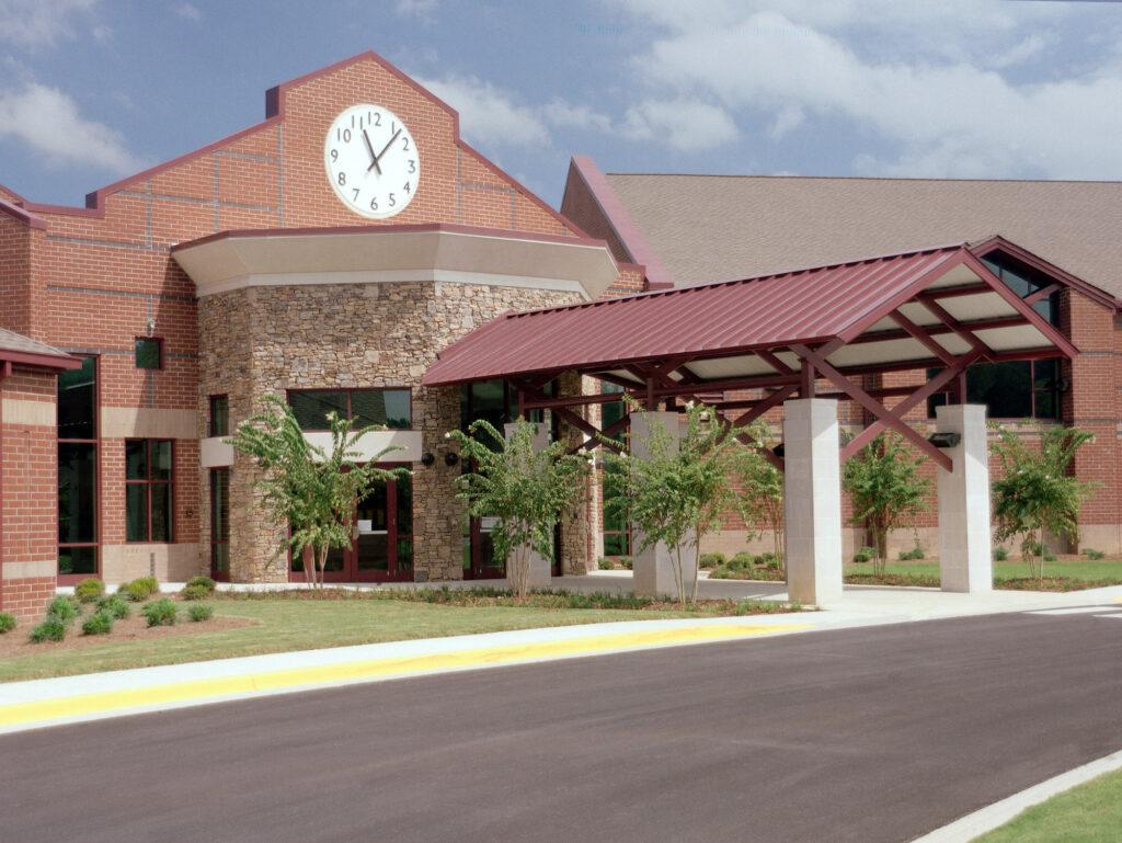 Hoover City School District