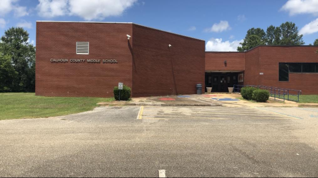 Calhoun County School