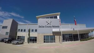 Dallas County School
